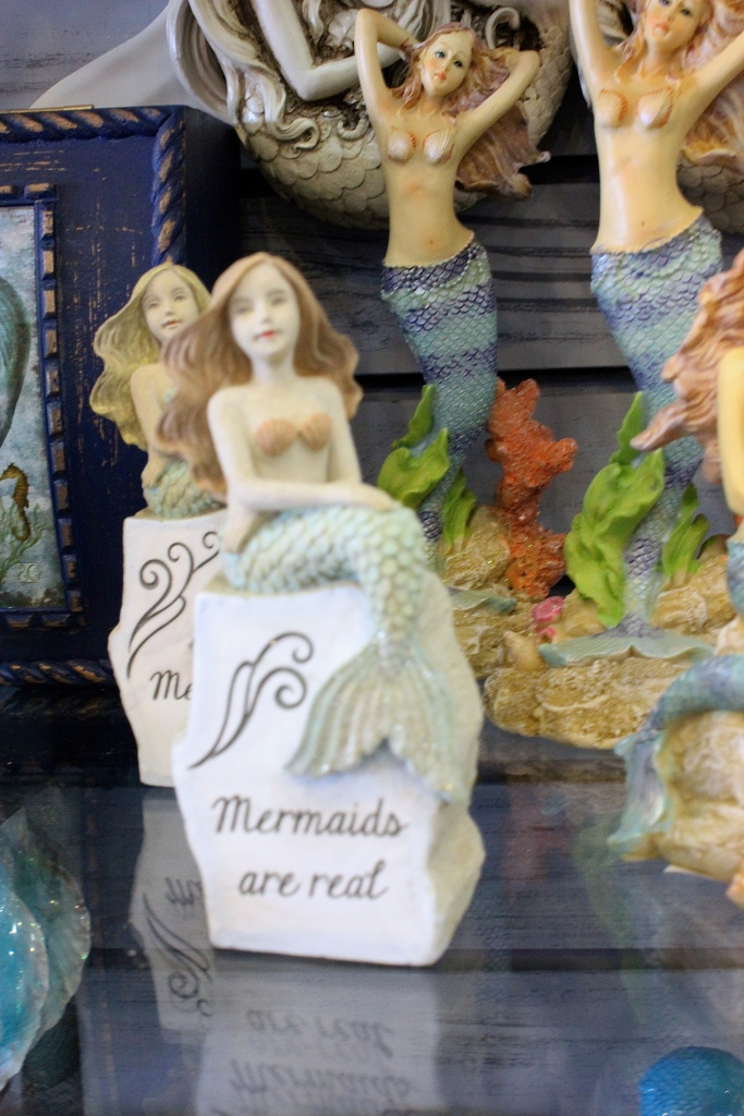 The Bohemian Mermaid